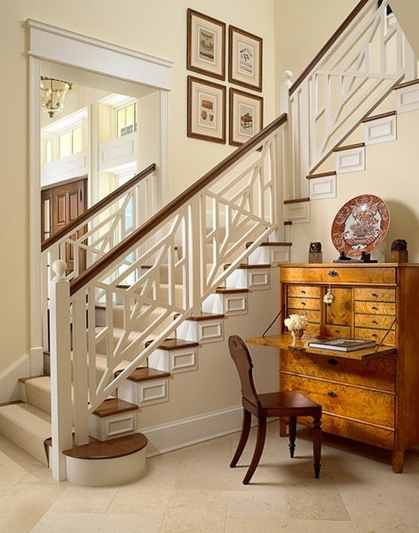 Chinese-chippendale-banister