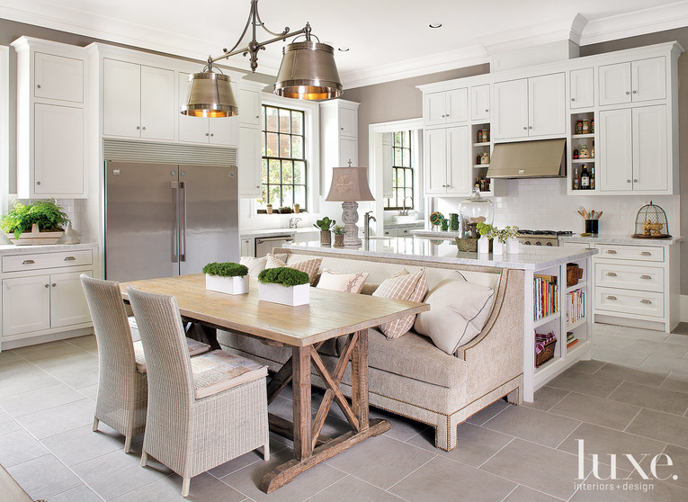 things we love stacked kitchen cabinets  design chic