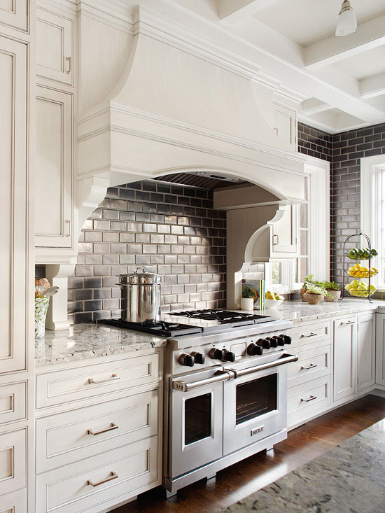 Statement Making Range Hoods Design Chic Design Chic