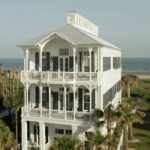 House tour: Galveston