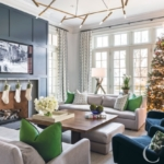 A Greenwich Home Holiday Update and More!