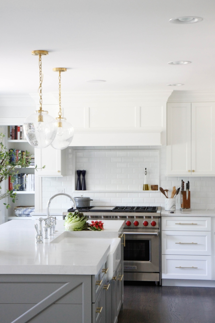 Park and Oak Design kitchen