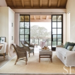 St. Helena Home that Celebrates Indoor-Outdoor Living and More!