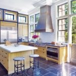 Slightly South of Simple-Inspired Historic Remodel
