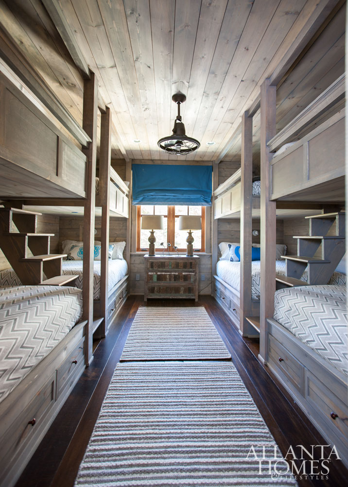 bunkbeds and multiples