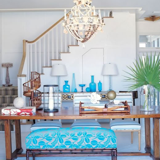 Tabletop Tuesday Suzanne Kasler Inspired Interiors