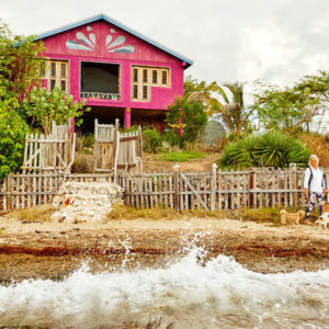 House Tour:Jamaican Charm