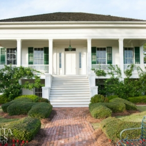 House Tour:Greek Revival