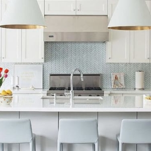 Greenwich Home Tour, the Ten Best Kitchens for Entertaining and More!