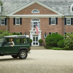 Take a Tour of Tory Burch 's Southampton Home