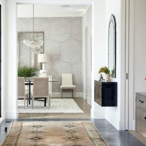In Good Taste:  Tracy Hardenburg Design