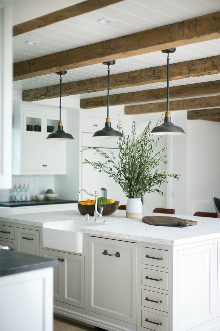 Corona Del Mar kitchen
