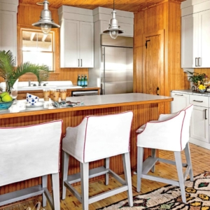 House Tour:  Carolina Cottage