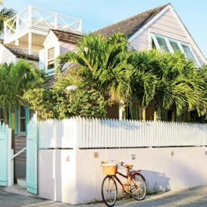 Coastal Living Houses that You Can Rent and More
