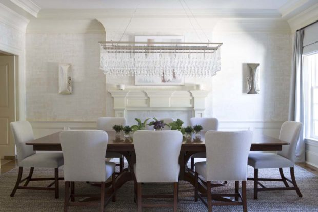 Amy Hirsch Interior Design