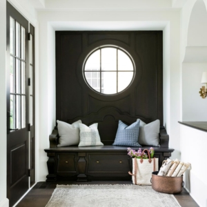 House Tour: Bria Hammel Interiors