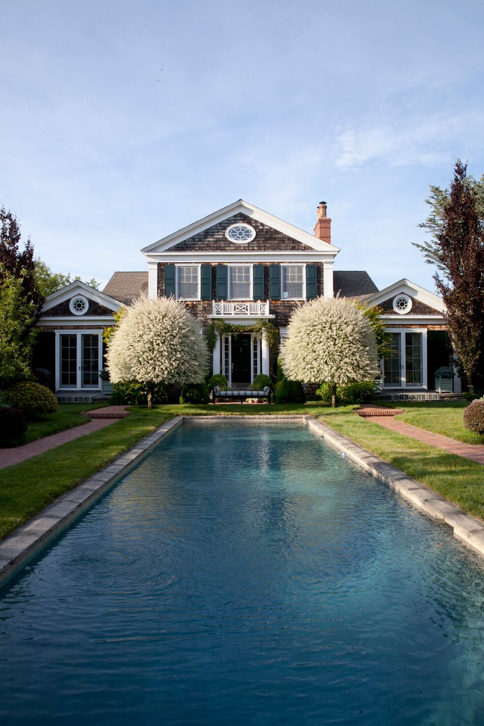 East Hampton house tour