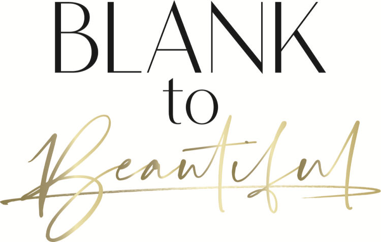 Blank to Beautiful with Andrew J. Howard