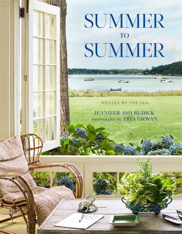 summer house with Jennifer Ash Rudick and Tria Giovan