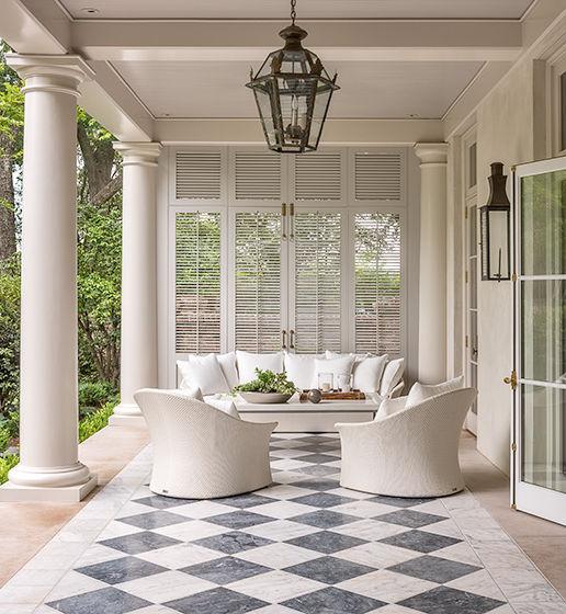 outdoor living room ruard veltman suzanne kasler
