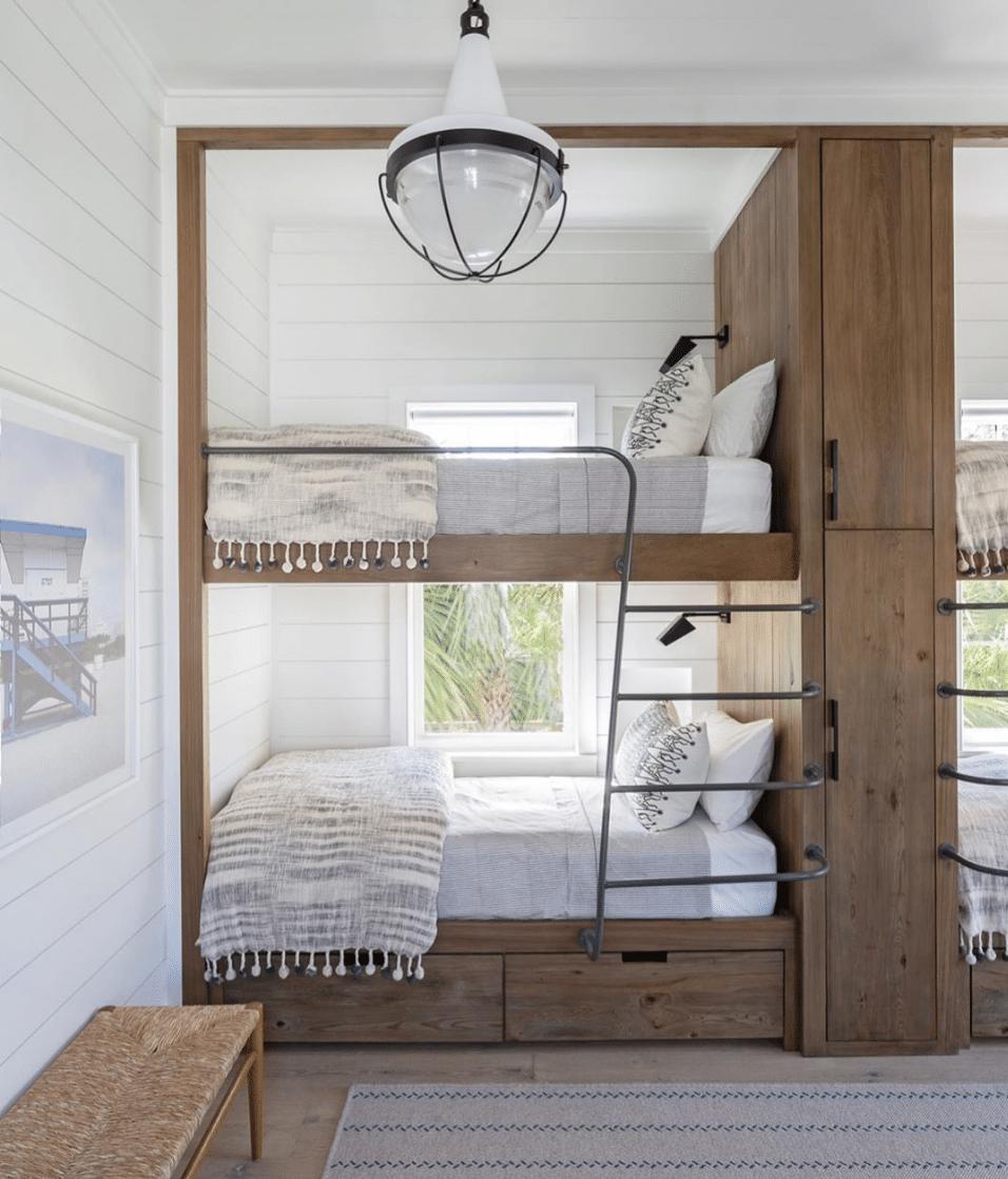 Jenny Keenan Design bunkbed