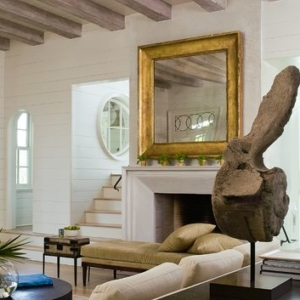 Tour a Beautiful Paul Bates Architect Designed  Home