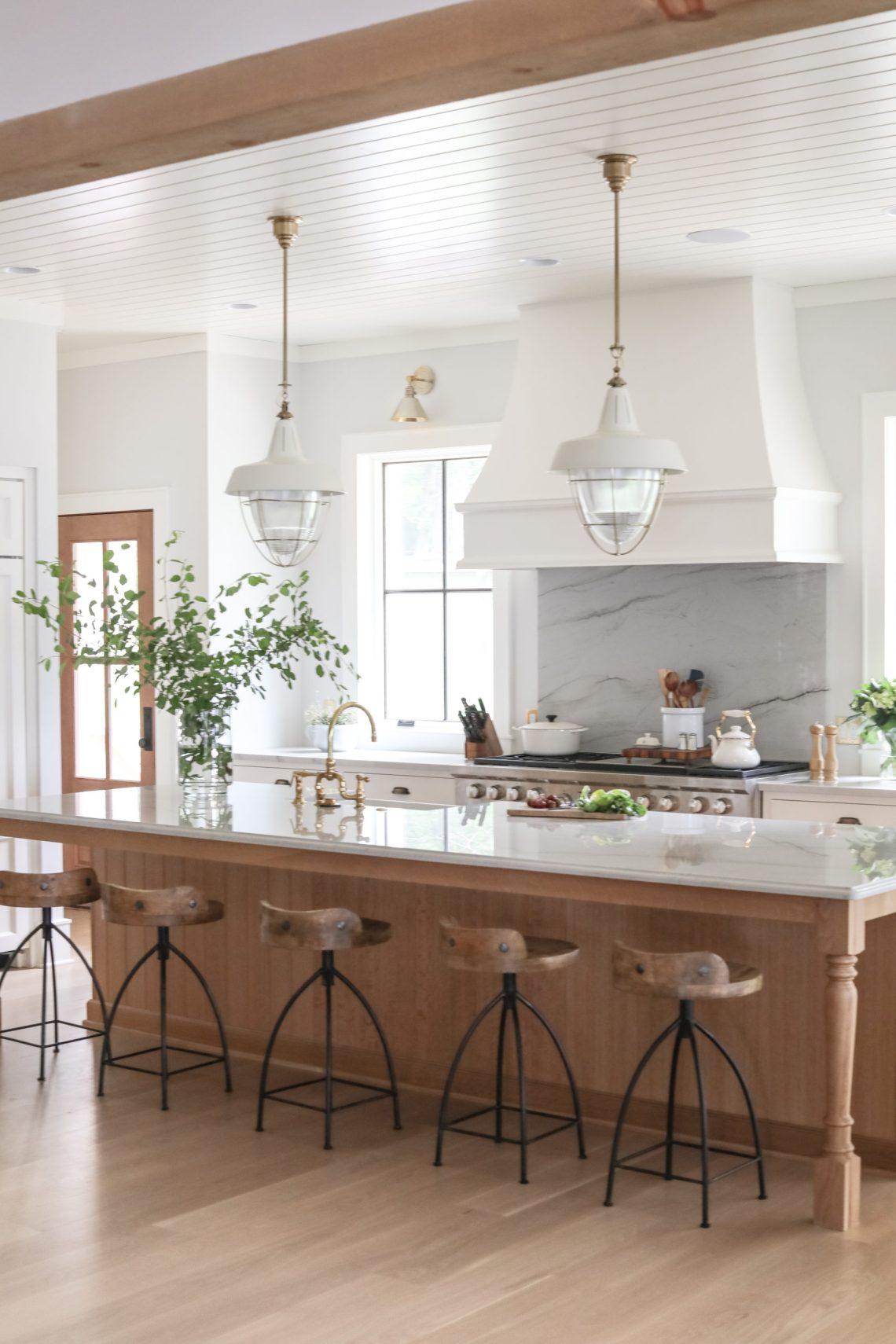 Park & Oak Design kitchen