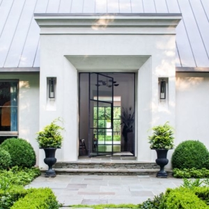 House Tour:  Chicly Elegant by Nancy Duffey Interiors
