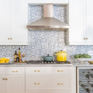 House Tour:  Gorgeous in Gainesville