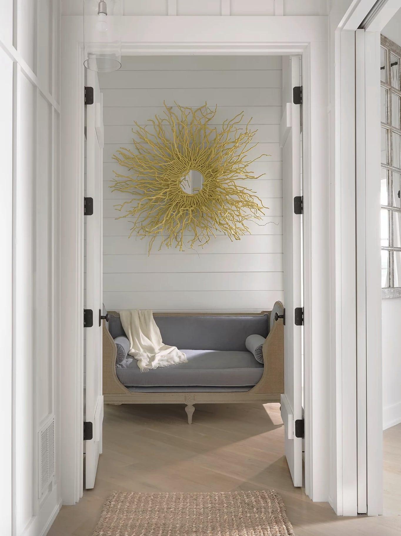 Nantucket house tour by Amy Studebaker Interior Design - Alise O'Brien Photography